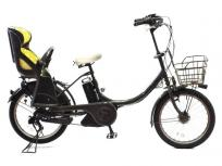 BRIDGESTONE bikke2 ブリヂストン 電動アシスト 自転車 chuukoの買取