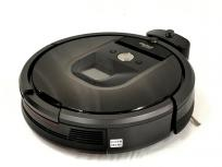 iRobot アイロボット Roomba ルンバ 980 ロボット 掃除機 日本正規品の買取