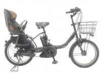ブリヂストン bikke e BK0C83 電動アシスト 自転車の買取