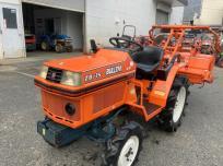 トラクターB1-15Dの買取