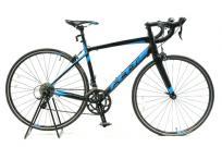 訳あり FELT Z95 ロードバイク アルミフレーム カーボンフォーク シマノ SORAの買取