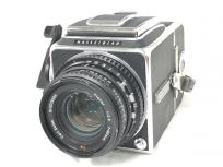 Hasselblad ハッセルブラッド 500C/M Carl Zeiss Planar f2.8 80mmの買取