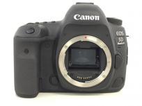 Canon EOS 5D Mark IV 一眼レフ ボディ デジタル カメラ キヤノンの買取