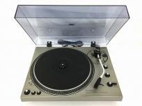 テクニクス SL-1600 ターンテーブル 音響 オーディオ