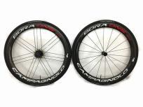 Campagnolo カンパニョーロ BORA ONE 50 ボーラワン50 ダークラベル ボーラワン 自転車 ホイールの買取