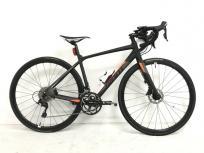 ジャイアント GIANT CONTEND SL 1 2018 445mm Sサイズ ブラック ロードバイク 自転車の買取