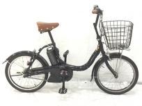 YAMAHA PAS CITY-C 電動アシスト自転車 PA20CC大型の買取