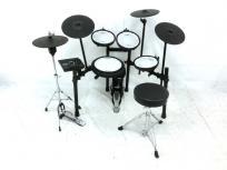 Roland ローランド TD-17KVX 電子ドラム ドラム 楽器 音楽 趣味 打楽器の買取