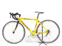 FELT F5 Shimano105 ロードバイク 自転車 ブラック大型の買取