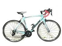 Bianchi INTENSO サイズ47 SHIMANO 105 ロードバイク ビアンキ インテンソの買取