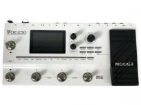 MOOER GE250 マルチエフェクタ 音響機器の買取