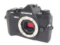 オリンパス OM-D E-M5 Mark III ボディ ミラーレス一眼 カメラの買取