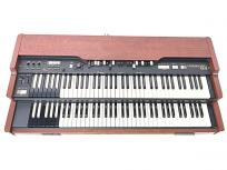 HAMMOND ハモンド XK-3 XLK-3 オルガン EXP-100F ペダル付 楽器の買取