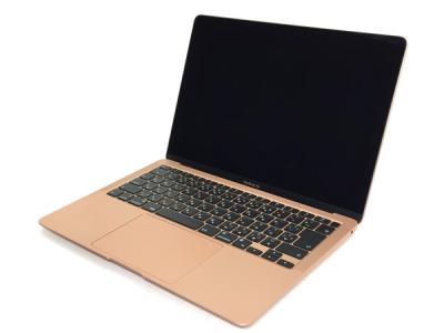 Apple MacBook Air M1 2020 ノート パソコン PC 8GB SSD 500.28GB 13.3型 Retina Big Sur