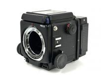 MAMIYA RZ67 PRO2 Professional 中判 カメラ ボディ 訳ありの買取
