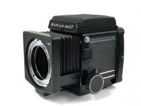 MAMIYA マミヤ RB67 PROFESSIONAL SD フィルムカメラ 中判カメラの買取