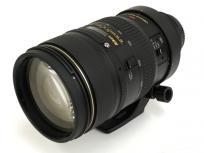 Nikon AF VR Nikkor 80-400mm f/4.5-5.6D ED 望遠 ズーム レンズ ニコン カメラの買取