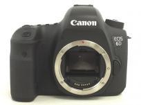 Canon キヤノン 一眼レフ EOS 6D ボディ デジタル カメラの買取