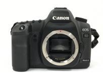 Canon キャノン EOS 5D MarkII 24-105mm レンズ キット デジタル 一眼レフ カメラの買取