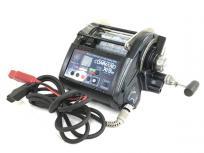 ミヤエポック コマンド COMMAND CX-9 HP 12V 電動リール 釣具 フィッシング ミヤマエの買取