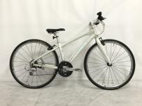 TREK 7.5 FX クロスバイク 510mm 自転車の買取