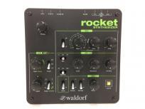 デスクトップ シンセサイザー Waldorf Rocketの買取