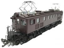 天賞堂 No.483 EF15 茶色 電気機関車 HOゲージの買取