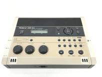 Roland ローランド SD/CDレコーダー CD-2u オーディオ 音響の買取