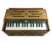 Paloma 型番不明 ハルモニウム 32鍵盤 楽器 パロマの買取
