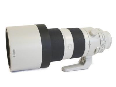 SONY SEL200600G FE 5.6-6.3/200-600G OSS レンズ Eマウント