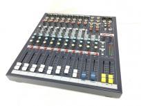Soundcraft サウンドクラフト 8ch アナログミキサー EPM8 PA機材 音響機材の買取