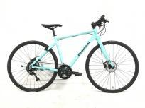 Bianchi ROMA2 DISK 50サイズ クロスバイクの買取