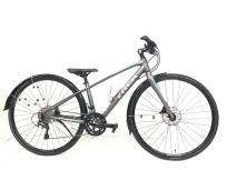 TREK トレック クロスバイク FX S4 2019年モデル Lサイズ 趣味 自転車 スポーツ 通勤の買取