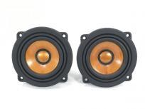 JVC LE10008-015A スピーカーユニット ペア 音響機器
