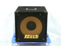 MarkBass マークベース Mini Cmd 151P ベース アンプ コンボ 音響の買取
