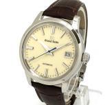 SEIKO セイコー グランドセイコー メカニカル SBGR261 自動巻 メンズ 腕時計 革ベルトの買取