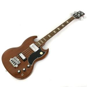 Gibson USA SG エレキ ギター ブラック