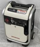 Honda ホンダ エネポ カセットボンベ式 インバータ発電機 enepo EU9iGB ガスボンベ 900W の買取