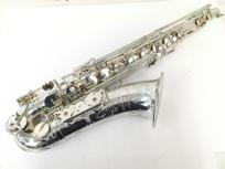 YANAGISAWA ヤナギサワ Prima T-90 T-900S シルバーメッキ 銀メッキ 希少 テナーサックス テナー サックス 彫刻有 管楽器の買取