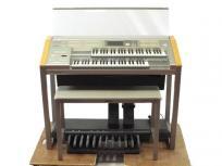 受賞セール YAMAHA ヤマハ Electone エレクトーン ELS-01 ステージア 電子 ピアノ 2005年製 楽器の買取
