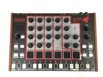 アカイ Akai Professional Rhythm wolf アナログ ドラムマシン シンセサイザー リズムウルフ 音響機器の買取