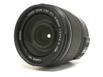 キャノン Canon ZOOM LENS EF-S 15-85mm F3.5-5.6 IS USM レンズの買取