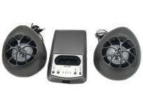 Olasonic TW-D7WM 2ch ドック スピーカー ペア 音響機材 オーディオ