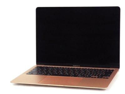 Apple アップル MacBook Air MGND3J/AM M1 VirtualApple 2.5GHz processor 8GB SSD:256GB 13.3型 ノートPC Big Sur