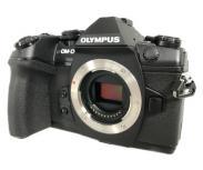 OLYMPUS オリンパス OM-D E-M1 Mark II ミラーレス 一眼レフ カメラ ボディの買取