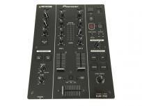 Pioneer DJミキサー DJM-350 DJ機器 ミックス 器材の買取