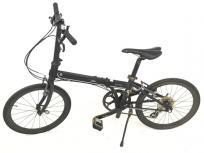 DAHON SPEED Falco 折りたたみ 自転車の買取