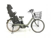 Panasonic ギュットアニーズ DX26 BE-ELAD63G 電動アシスト自転車の買取