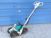 クボタ 自走式 草刈機 GC-K300 カルモ 傾斜 の買取