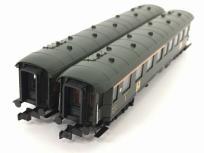 FLEISCHMANN 867710 SNCF 3両セット 鉄道模型 Nゲージの買取